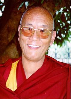 Thupten Rinpoche